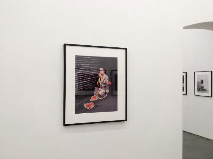 亦安画廊很早便接触摄影,与荒木经惟等日本摄影家保持联系合作