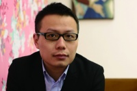 Leo Xu Projects 致敬艺术家的项目平台,李青