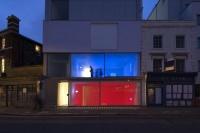 贝尔街的艺术王国 里森画廊47年纪事,刘小东,艾未未,David Hockney,Tony Cragg,Richard Long,培根,了了
