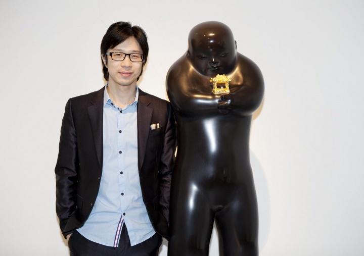 亚洲艺术中心(北京)负责人 李宜霖