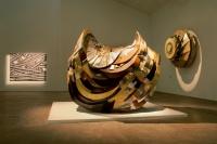 郑林 与艺术家的合作方合作