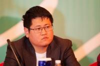 赵屹松 做中国当代艺术真正的推动者