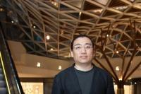 李振华   影像作品已经开始拥有市场了,杨福东,董冰峰,李振华