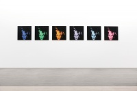 苏富比纽约夜场刷新多人纪录 总成交不敌佳士得,Gerhard Richter,杰夫•昆斯,里希特,辛迪•舍曼,罗斯科
