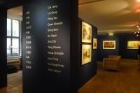 创作历史第二回展:经典绘画手稿 HDM画廊开幕,詹建俊,全山石,宋韧,HDM画廊