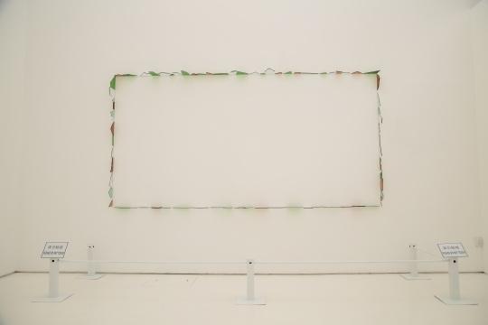 马塞洛•西达德作品《加减-4》