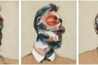 苏富比伦敦晚拍结束 弗朗西斯·培根夺冠,Peter Doig,Francis Bacon,达明·赫斯特,罗斯科,培根
