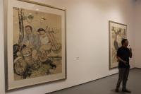 """基于传统的现代性 鸿坤美术馆的""""原乡""""之旅"""