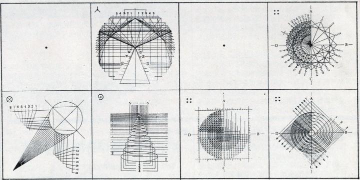 中国美术报 陈少平《解析》1988-1 图片提供:王鲁炎