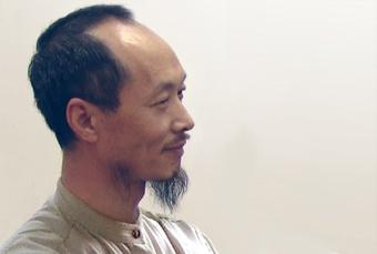 吕胜中 一把神奇剪刀背后的三十年