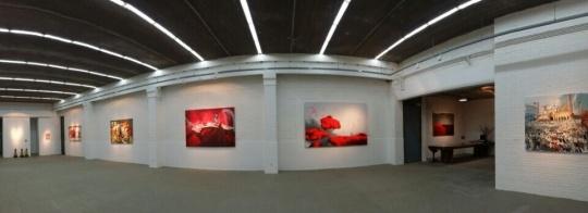 5艺术中心展厅图