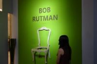 到中画廊看椅子 Bob Rutman国内首展,Bob Rutman