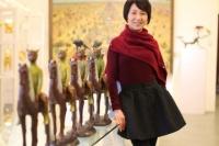 毛文采 艺术亚洲的年轻态,毛文采