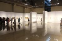 中俄油画创作高研班在中国油画院出炉,杨飞云