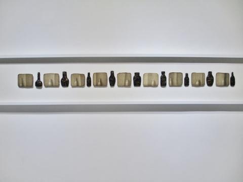 姜吉安的作品《日常时间的用法之二》