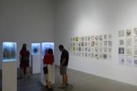 """""""立体""""夏小万与""""水墨""""Steiner 麦勒画廊秋季首展,夏小万,Julia Steiner"""