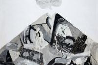 2014北京保利秋拍 率先开辟抽象专场,丁乙,王卫,孟 禄丁,黎明,赵无极,梁铨,仇晓飞,颜磊,尚扬,苏笑柏