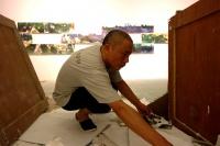 王友身 艺术职业性是一个很大的问题,王友身