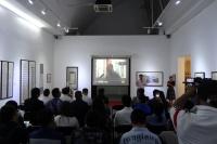 两岁庆生 艺典中国电商平台及APP上线,李兰芳,王强,赵旭,刘尚勇