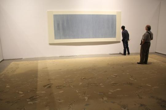 """展览已经不再重要 以""""复调""""之名读京"""