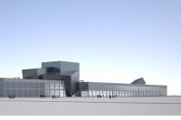两年筹备终于落地 民生现代美术馆将携民间力量迎来开馆,郭晓彦