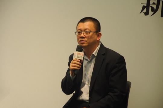 北京保利艺术博物馆馆长万利群表示,呈现新一代艺术家的创作将是今后的工作重点