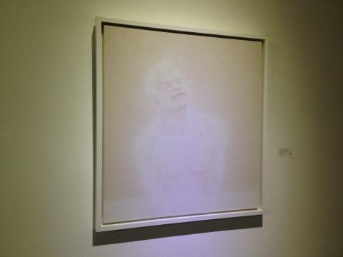 杭春晖 《仰光2》 78X83.5cm 工笔 2013