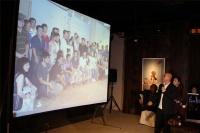 """""""E京华""""高峰论坛召开 民间推新平台的发声与心声,雅昌艺术网,谢金木,默涵"""