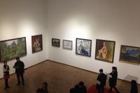 走入俄罗斯油画的黄金时代