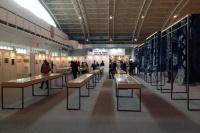 2014中国国际创意设计展 四板块集体亮相国展,卢征远,张愉,李飒,章燕紫