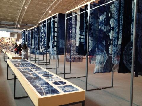 2014中国国际创意设计展 四板块集体亮相国展