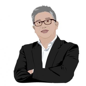 当代艺术策展人、南京先锋当代艺术中心馆长朱彤