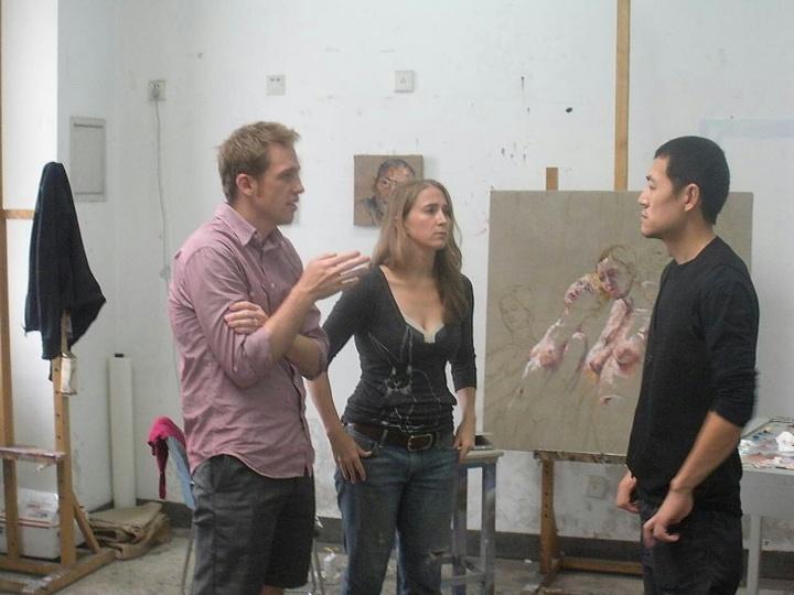 美国凯尚国际青年艺术家驻留计划2014