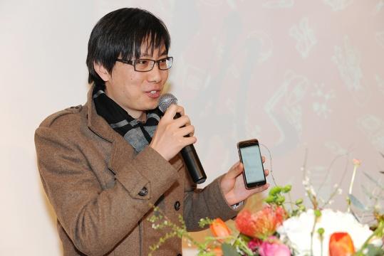 【特别策划】局中观势  寄2015艺术新语