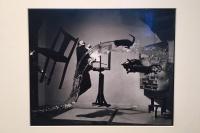 不只有摄影 达利与哈尔斯曼共鸣泰吉轩,达利,菲利普·哈尔斯曼