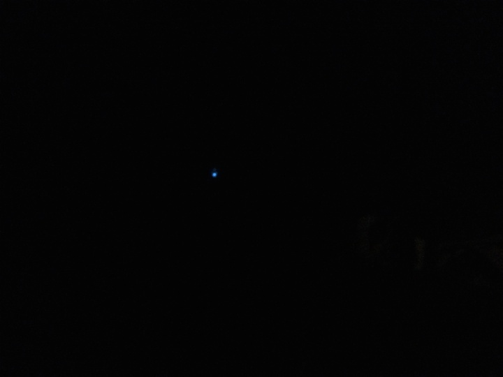 我们在夜里找到了发光的东西,小伙伴们兴奋极了