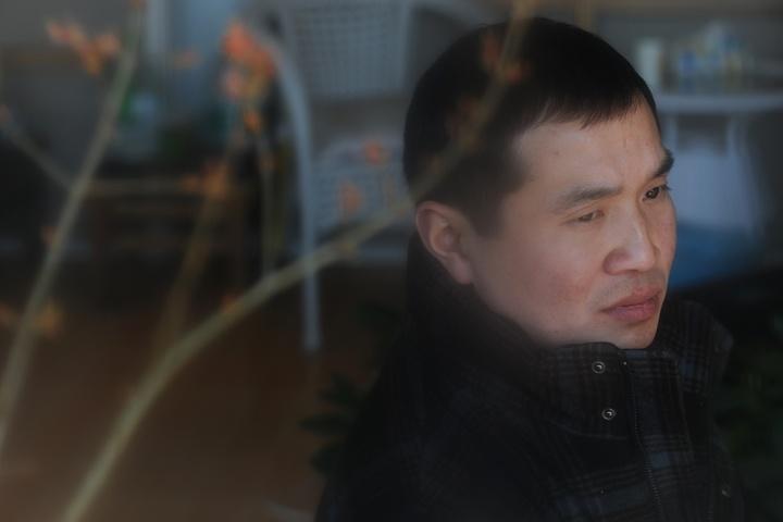 刘威 摄影/董林
