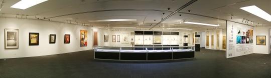 保利香港2015春拍北京预展现场