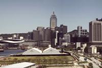 Art Central总监 打造香港第一个世界级卫星艺博会