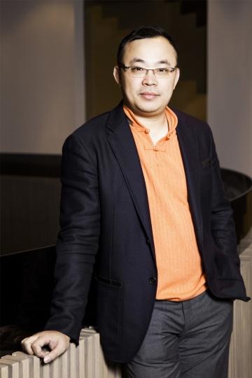 郑好 昊美术馆创始人、万和酒店投资集团董事长