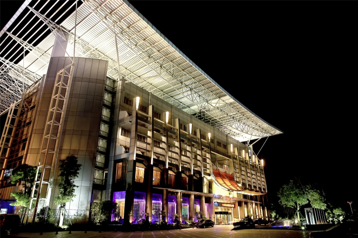 温州万和豪生大酒店