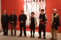 血性与狂想 希帕画廊草场地开业首展,李燕玲,孔宁
