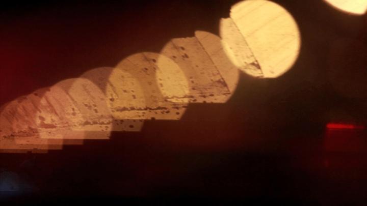 2015光映现场 程然作品《The Fundamentals of Piano 》 (图片由艺术家、GalerieUrs Meile, Beijing-Lucerne and Leo Xu Projects提供)