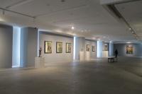 又一大师进京 马库斯·吕佩尔茨在时代美术馆谈绘画之真,马库斯·吕佩尔茨