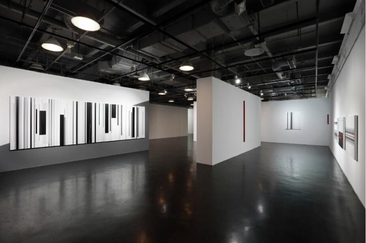 张离 打造美术馆素质的画廊