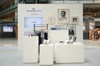 IZZUE联手Ernesto Artillo打造十五周年艺术回顾展