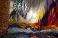 """威尼斯双年展""""全世界的未来"""" 充满磨练与苦难,徐冰,季大纯,邱志杰,曹斐"""