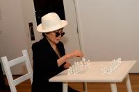 强调艺术家的身份 小野洋子MoMA回顾展,小野洋子