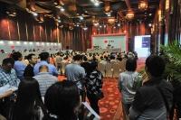 """中国嘉德二十世纪及当代艺术2015春拍完美收槌  资深藏家称""""后悔买少了"""""""