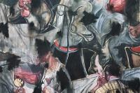 点兵嘉德中国二十世纪及当代艺术  四大专场整齐亮相